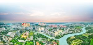 dự án đắt giá Phú Mỹ Hưng